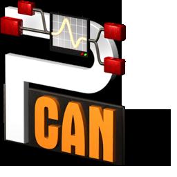 Pcan Status Display Peak System