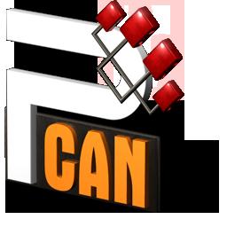 Pcan Nets Configuration Peak System