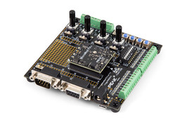 PCAN-MicroMod FD Evaluation Board