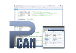 PCAN-Developer 4