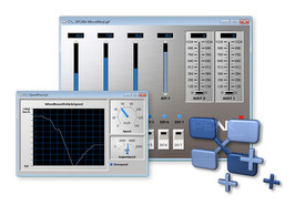 PCAN-Explorer 5: Instruments Panel Add-in 3